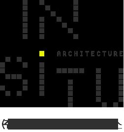 Logo In Situ Architecture